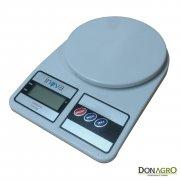 Balanza de precisión hasta 3kg BAL-001