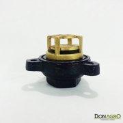 Base completa para cilindro de tiretas
