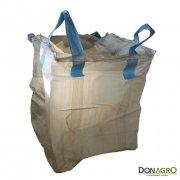 Bolson Big Bag usado con valvula