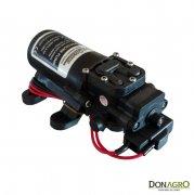 Bomba Presurizadora 12v 3.8 Lpm 35 PSI automatica Five Oceans