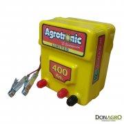Boyero Electrificador 12v Agrotronic 3.2j 400km