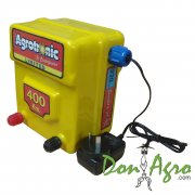 Boyero Electrificador 220v Agrotronic 3.2j 400km