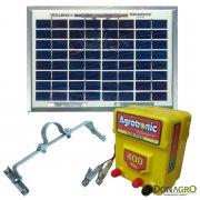 Boyero Electrificador Solar Agrotronic SOLARTEC 3,2j 400km