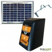 Boyero Electrificador Solar Plyrap SOLARTEC 3.9j 70km