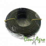 Cable subterráneo San miguel 1.8mm 50 mts