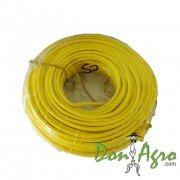 Cable Subterraneo San Miguel 2.5mm x 25mts