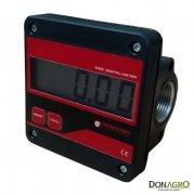 Caudalimetro Digital MGE-110 1