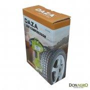 Compresor 12v 160 PSI Daza