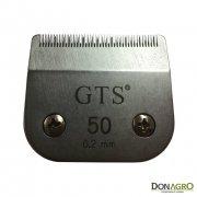 Cuchilla GTS N°50 0.20mm