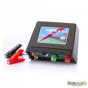 Electrificador Mandinga 12v 20Km 0.35j