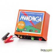 Electrificador Mandinga 12v 40Km 1.3j