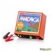 Electrificador Mandinga 12v 60Km 2.0j