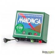 Electrificador Mandinga 220v 40Km 1.5j
