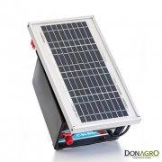Electrificador Solar con bateria Mandinga 20Km 0.55j