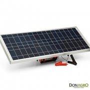 Electrificador Solar Mandinga 120Km 5.2j
