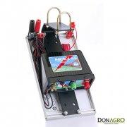 Electrificador Solar Mandinga 20Km 0.55j