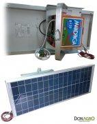 Electrificador Solar Mandinga 30Km Patagonico