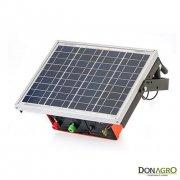 Electrificador Solar Mandinga 40Km 1.3j