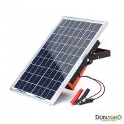 Electrificador Solar Mandinga 60Km 2.0j