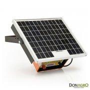 Electrificador Solar Picana 40km 1.25j