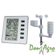 Estación Meteorológica DAZA DZ-WH1050