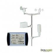 Estación Meteorológica DAZA DZ-WH1080
