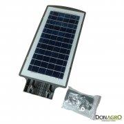 Farola Solar Luminaria LED 60w