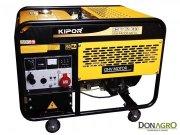 Generador Kipor KGE12E3