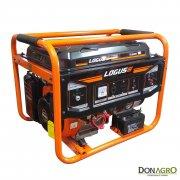 Grupo Electrógeno Logus GL6500E Premium Arranque Elec
