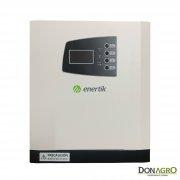 Inversor Cargador Solar 24v 220v 3000w PWM Onda Pura