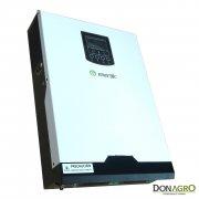 Inversor Cargador Solar 48v 220v 5000w PWM Onda Pura