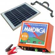 Kit Boyero Electrificador Solar Mandinga ENERTIK 40Km 1.3j