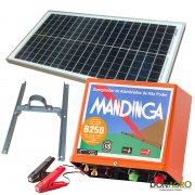 Kit Boyero Electrificador Solar Mandinga ENERTIK 60Km 2.0j