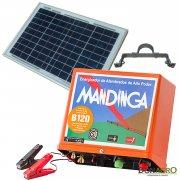 Kit Boyero Electrificador Solar Mandinga FIASA 40Km 1.3j