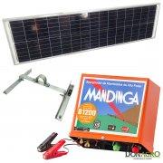 Kit Boyero Electrificador Solar Mandinga SOLARTEC 200Km 9.2j