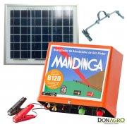 Kit Boyero Electrificador Solar Mandinga SOLARTEC 40Km 1.3j