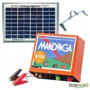 Kit Boyero Electrificador Solar Mandinga SOLARTEC 60Km 2.0j
