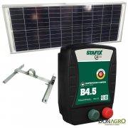 Kit Boyero Electrificador Solar Stafix SOLARTEC 120km 4,5j