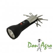 Linterna LED Multi Tool