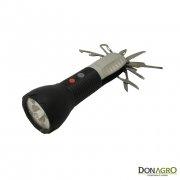 Linterna LED Multi Tool