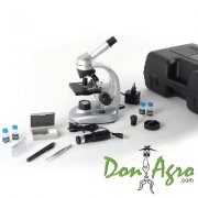 Microscopio Profesional con Conexion a PC por USB MP44KIT