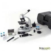 Microscopio Profesional con Conexion a PC por USB MP44KIT