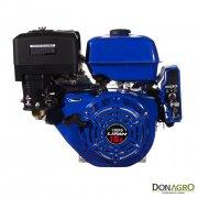 Motor Naftero 15HP Lifan 190FD Arranque Electrico