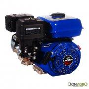 Motor Naftero 5.5HP Lifan 168F-R con embrague