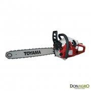 Motosierra Toyama FT530