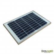Panel Solar Enertik 10w 18v