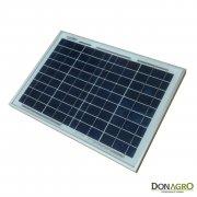 Panel Solar Fiasa 10w
