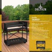 Parrilla Tango Del Sur