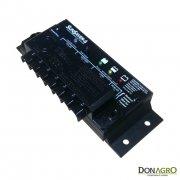 Regulador de Voltaje carga solar 12v 6A Morningstar SS6