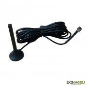 Repuesto antena para amplificador